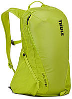 Лыжный рюкзак Thule Upslope 20L (Lime Punch), фото 1