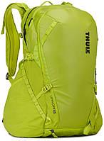 Лыжный рюкзак Thule Upslope 35L (Lime Punch), фото 1
