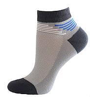 Детские летние носки укороченные  , фото 1
