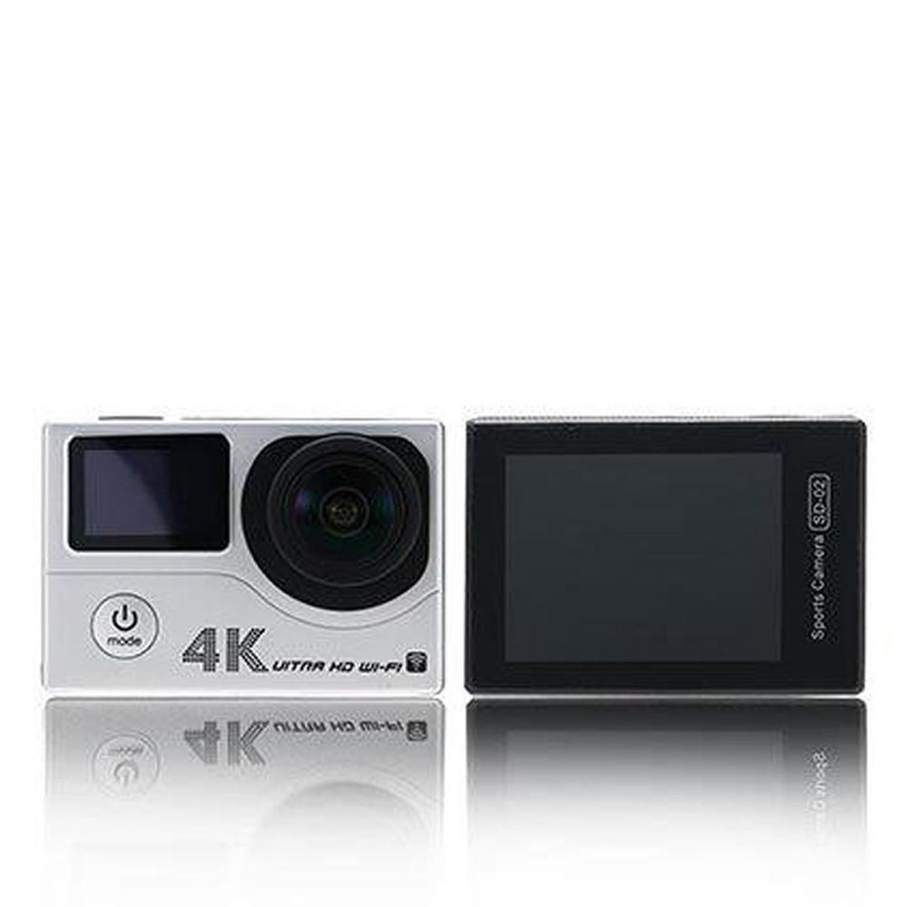 Экшн камера Remax Sport HD DV SD-02 Silver