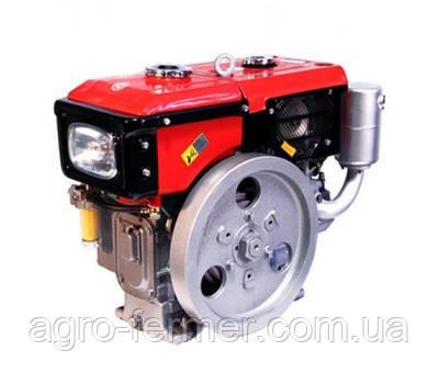 Двигатель дизельный FORTE Д-81Е, (8 л.с)