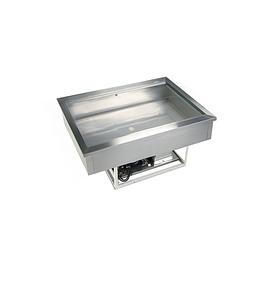 Холодильная ванна GN1/1 Tefcold CW2 под заказ
