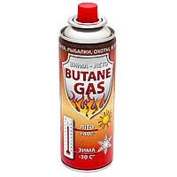Газовый баллон для ручной горелки