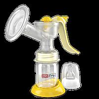 Механический молокоотсос Dr.Frei GM-20