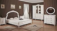 Подбираем комплект мебели для спальни – 2 необходимые предмета