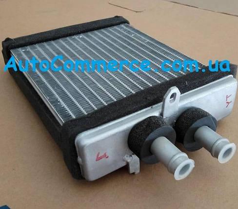 Радиатор печки (отопителя) FOTON 3251, Foton 1099 (Фотон 3251) , фото 2