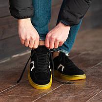 Мужские кроссовки South Star Wars black, фото 3