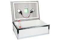 Инкубатор для яиц Наседка ИБ-100 яиц с механическим переворотом