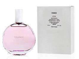 Tester женский CHANEL Chance Eau Tendre EDT 100 мл