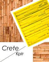 Форма для плиток из гипса Крит камня декоративного штучного искусствен