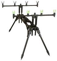 Род Под EOS Carp Rod Pod X-10, фото 1