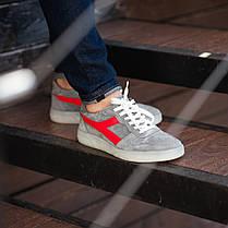 Мужские кроссовки South Casual gray, фото 3