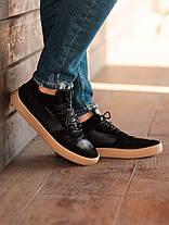 Мужские кроссовки South Soft Wild black, фото 2