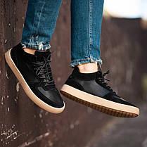 Мужские кроссовки South Soft Wild black, фото 3