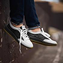 Мужские кроссовки South Tiger gray, фото 2