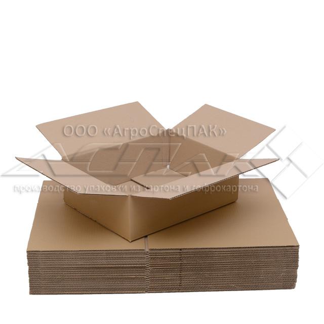 Гофроящик (картонные короб) от АгроСпецПак❖ Большой выбор размеров ✮ В наличии ✮ Самые низкие цены ☎ 0676577755 ✈ Доставка по Киеву и Украине. Оптом. Производство гофротары и гофроупаковки на заказ, упаковочные коробки, упаковка из гофрокартона