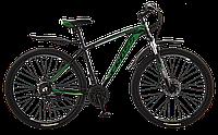 Горный алюминиевый велосипед Cross Leader 29 (2019) new, фото 1