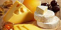 Вкусовая добавка Сыр для спиральной картошки, орешков, сухариков 1 кг