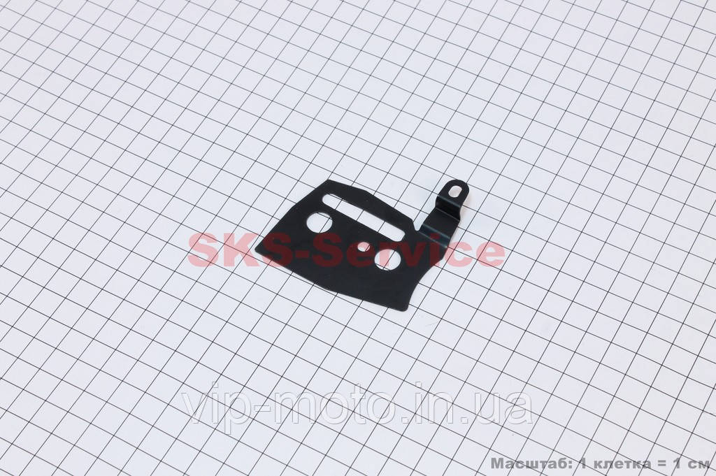 Пластина натяжителя шины (тормоза) 4500/5200