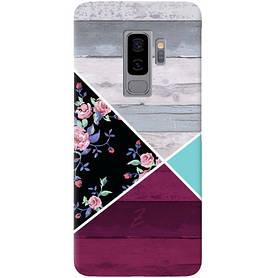 Чехол для Samsung Galaxy S9 Plus Pattern