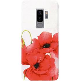 Чехол для Samsung Galaxy S9 Plus Papavero