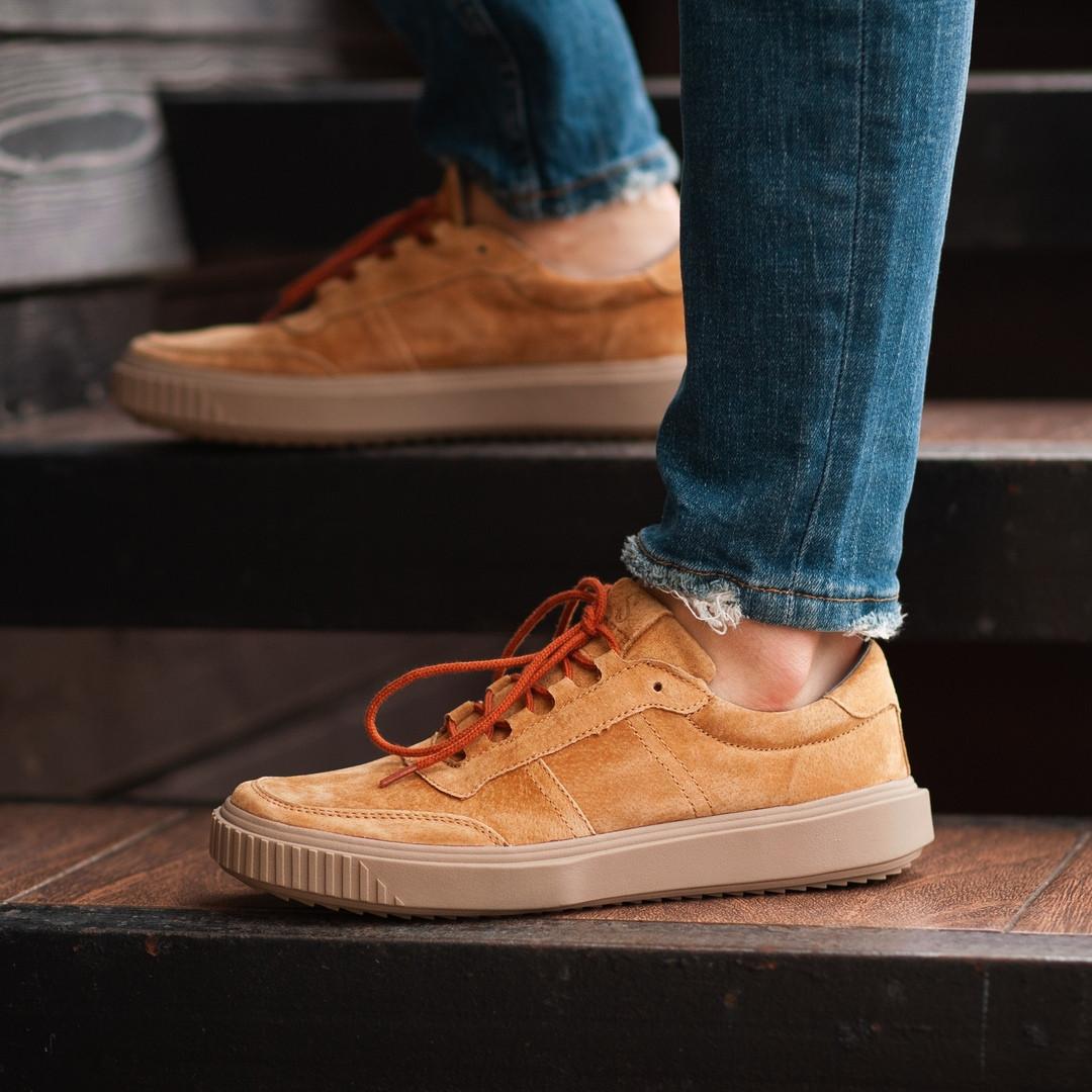 Мужские кроссовки South Loft brown