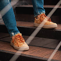 Мужские кроссовки South Loft brown, фото 3
