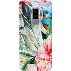 Чехол для Samsung Galaxy S9 Paradise Garden