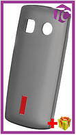 Чехол Capdase Soft Jacket 2 Xpose for Nokia 500 Grey