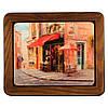 Картина на дереве Италия, арт. GS-cafe14-4