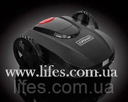 Роботизированная  газонокосилка Lifes-13-320 Умная навигация