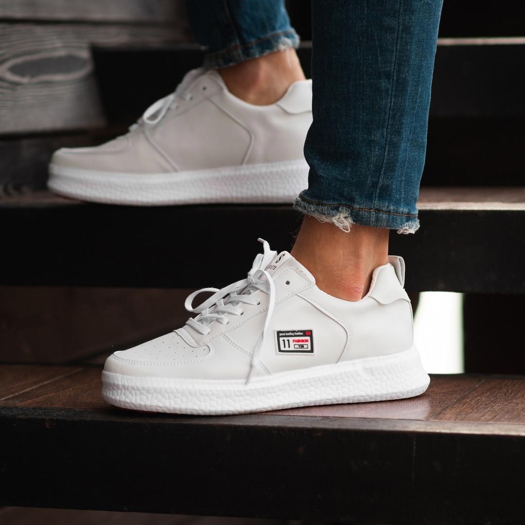 0b01859d Мужские кроссовки South Freedom white - Интернет-магазин обуви и одежды  KedON в Киеве