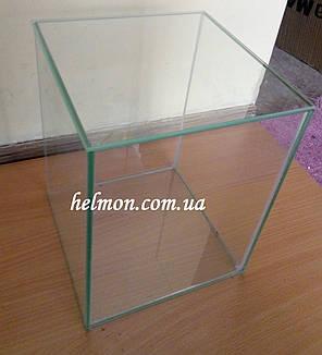 Аквариум Куб 10 л (20*20*25), фото 2