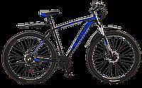 Горный алюминиевый велосипед Cross Leader 27.5 (2019) new, фото 1
