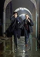 Картина GeekLand Sherlock Шерлок постер 40х60 SL 09.003
