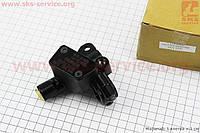 Тормозной цилиндр без рычага правый Suzuki AD50/SEPIA