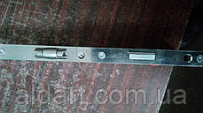 Замок-рейка с роликом 2000 мм., 35/92 (2000-2200), фото 2