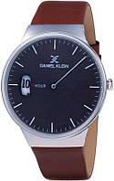 Часы мужские Daniel Klein DK11908 black