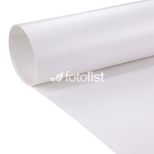Фон для предметной съемки белый Puluz PKT5200 120x60см white
