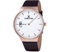 Часы мужские Daniel Klein DK11908 gold