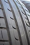 Летние шины б/у 225/45 R17 Dunlop, пара, 6 мм, фото 6