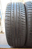 Летние шины б/у 225/45 R17 Dunlop, пара, 6 мм, фото 7