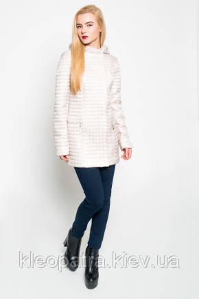 Демисезонная женская куртка Prunel 439