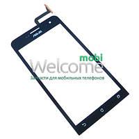 Сенсор Asus ZenFone 5 T00F T00J A500KL/A501CG/A502CG black