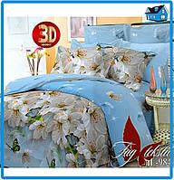 Комплект постельного белья Бязь (2-двуспальный размер)