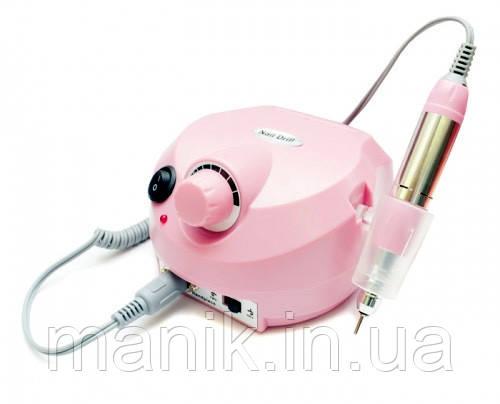 Фрезер для маникюра и педикюра Nail Drill ZS-601 (DM-202)