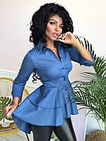 Блуза  женская   Линда, фото 1