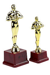Статуэтка Оскар ,19 см