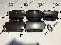 Попільничка mercedes c-class w203, фото 1