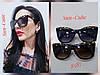 Очки женские, солнцезащитные очки  PRADA